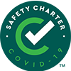 Safty Charter Covid 19